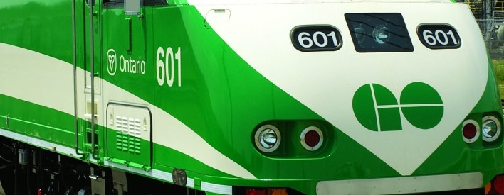 More Frequent GO Train Service Coming to the Lakeshore Line