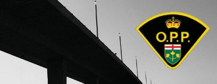 OPP bridge dedication