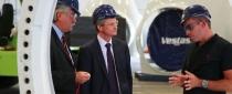 L'industrie ontarienne de l'énergie éolienne génère 340 nouveaux emplois