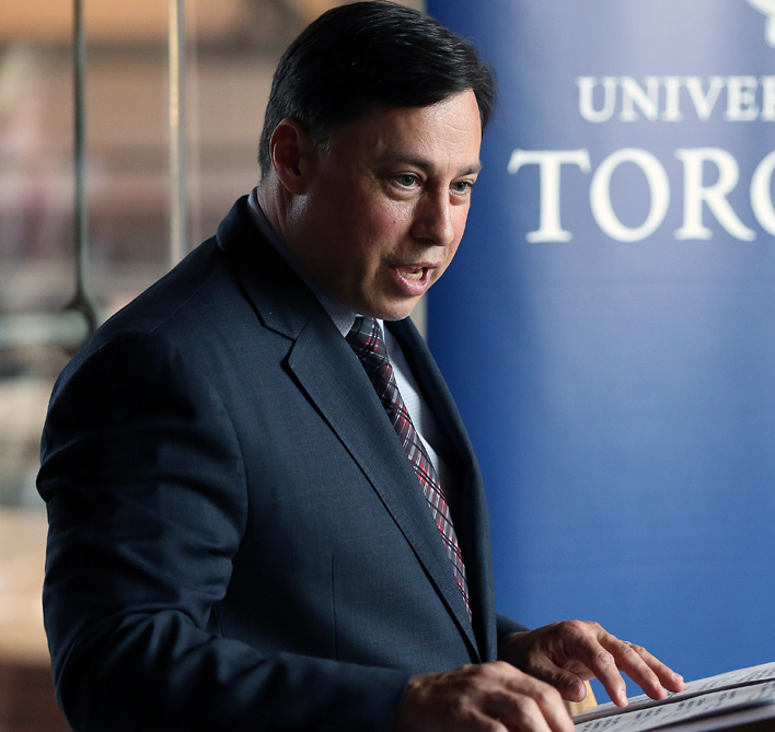 Minister Duguid announces Tuition for Crown Wards and Youth Leaving Care