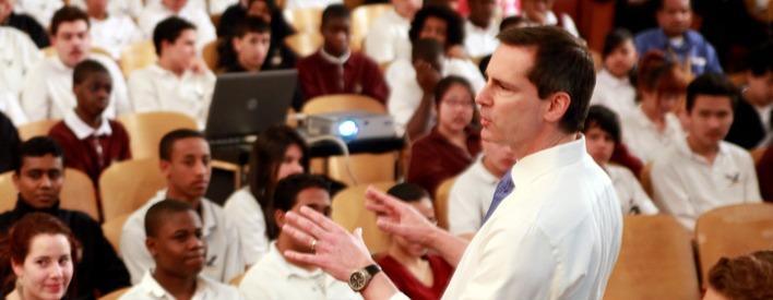 81 Per Cent Of High School Students Graduating