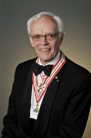 27 Appointees Named To Ontario's Highest Honour