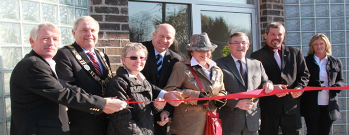 Governments of Canada and Ontario Celebrate New Affordable Housing in Port Colborne