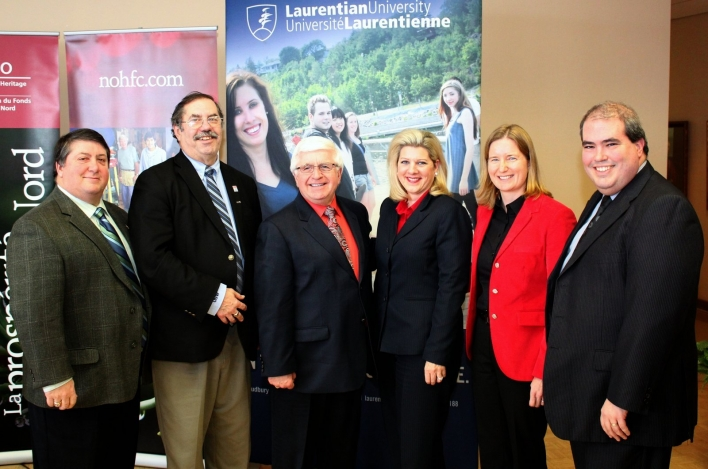 Laurentian University Adds Occupational Health and Safety Research Chair