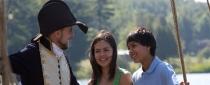 Les familles économiseront avec le passeport Plaisirs 2012 cet été