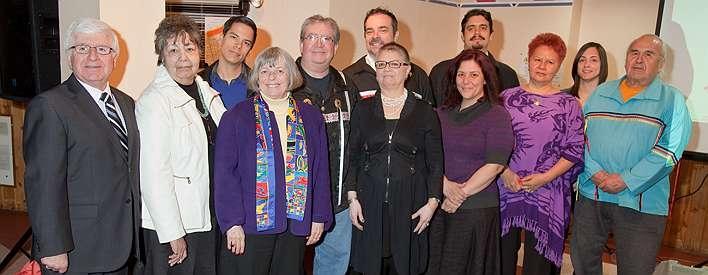 Affordable Housing Benefits Aboriginal Community In Toronto