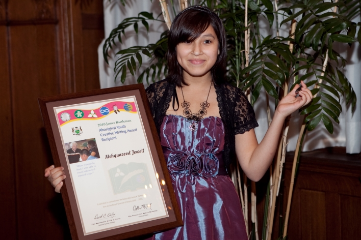 Ontario Honours Six Youth From Across The Province