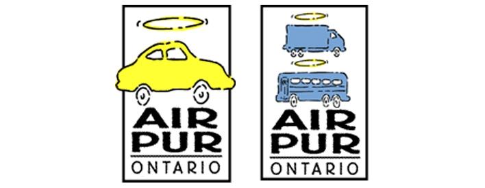 Logos Air Pur.