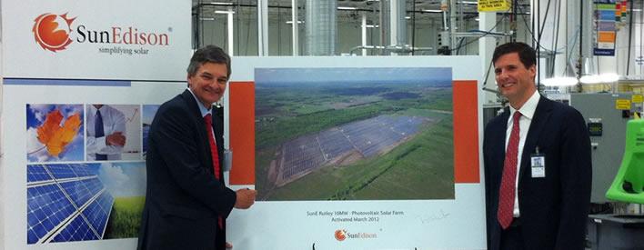 Ontario Brings More Clean Solar Power Online