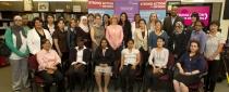 Aider les femmes à acquérir de nouvelles compétences en vue d'obtenir un emploi