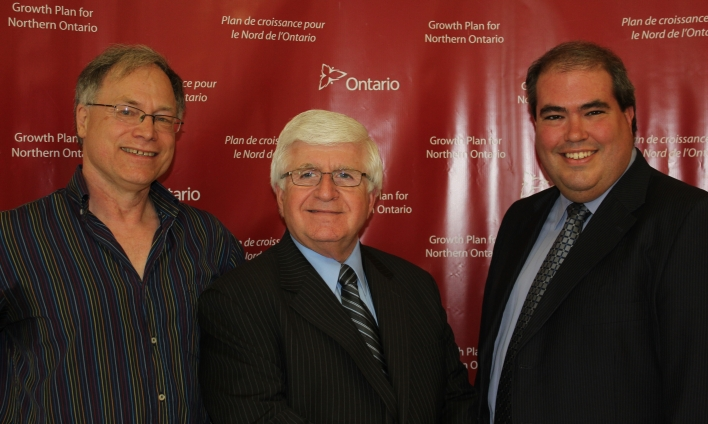 Province Launches Northern Policy Institute