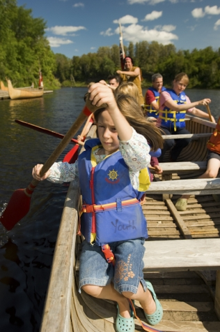Free Family Fun - Stay And Play In Ontario