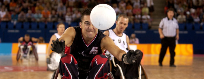 McGuinty Government Helps Ontario Athletes Excel at 2012 Paralympic Games