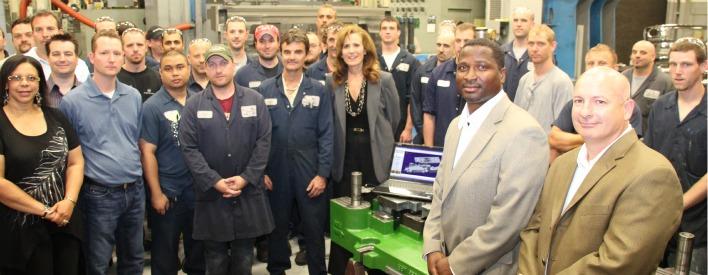 Canadian Tooling and Machining Association (CTMA)_June 9, 2011