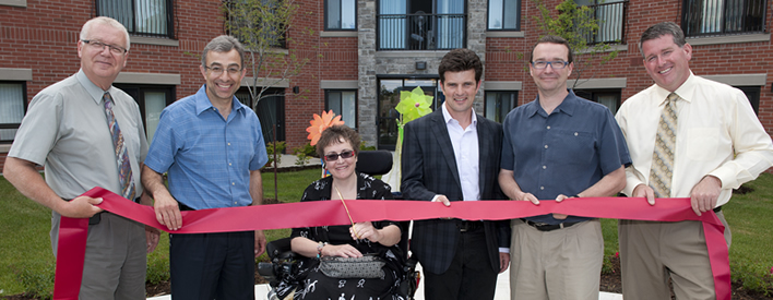 Governments of Canada and Ontario Celebrate New Affordable Housing in Kawartha Lakes