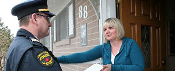 Renforcer la sécurité dans les résidences et foyers pour personnes vulnérables en Ontario