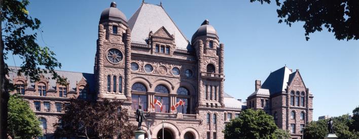 Ontario Budget 2011