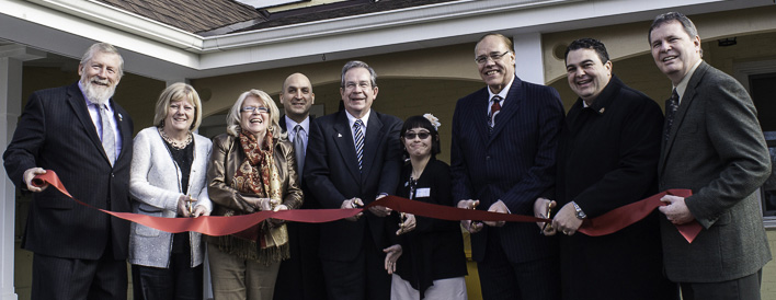 Governments of Canada and Ontario Celebrate New Affordable Housing in Peterborough