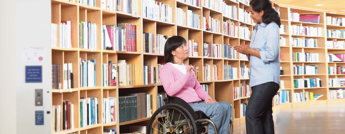Accessibility Standard Coming Into Force For Public Sector