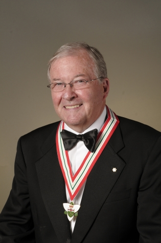 29 Appointees Named To Ontario's Highest Honour