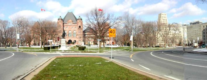 Ontario Budget 2010