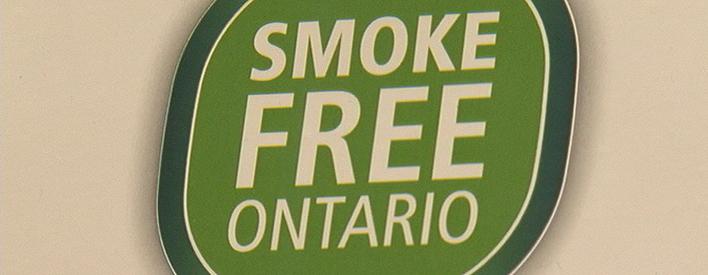 Smoke Free Ontario